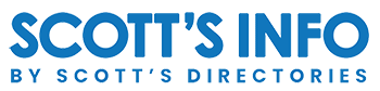 Scotts Info - Logo